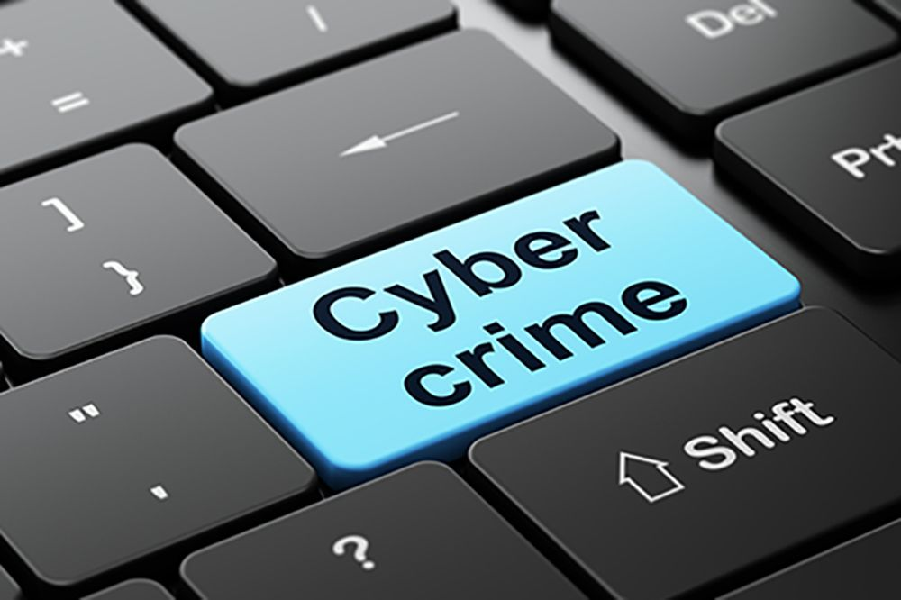 Protect Your Business from Physical and Cyber Crime