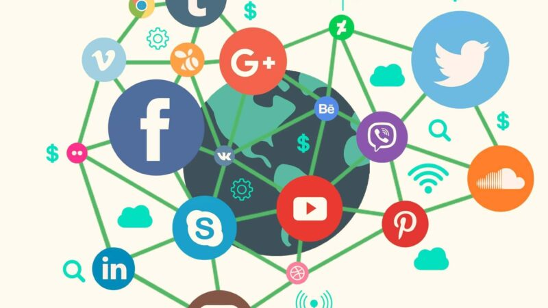 5 Reasons Why Social Media Is Important For Your Business in 2021