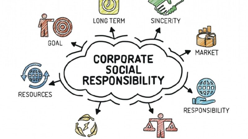 CSR of Indian companies