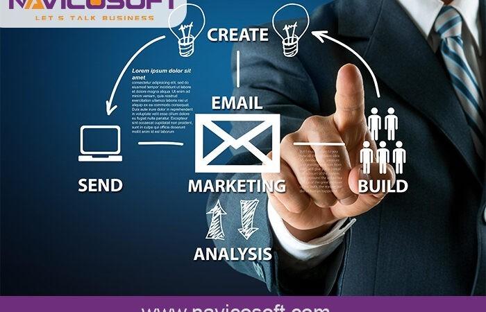 Email Marketing Servers
