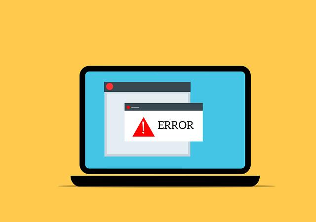 Fix [Pii_email_ba6dffecaf439976a7a6] Error Code
