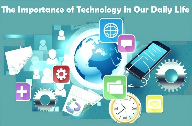 HOW OUR DAILY LIFE EXPLOITS DIGITAL TECHNOLOGY FOR A BETTER LIFESTYLE?