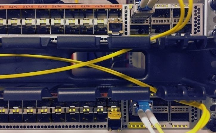 Managed Router Service