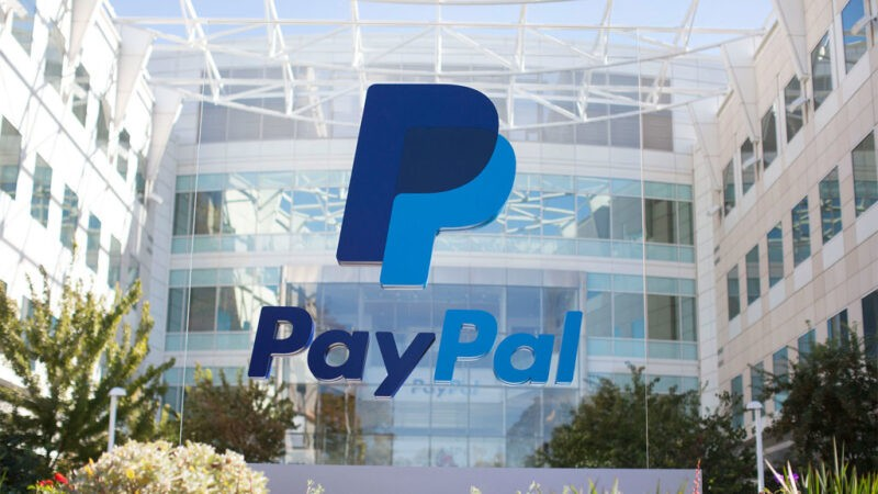 PayPal Said to Be in $45-Billion Bid for Pinterest