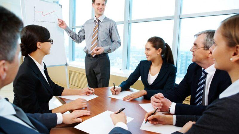 corporate IT training companies